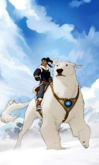 Legend Of Korra Wallpaper 7