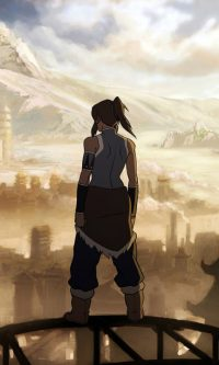 Legend Of Korra Wallpaper 22