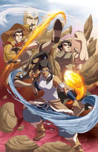 Legend Of Korra Wallpaper 18