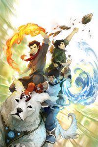 Legend Of Korra Wallpaper 2
