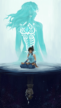 Legend Of Korra Wallpaper 3