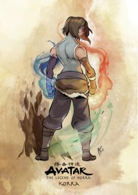 Legend Of Korra Wallpaper 6