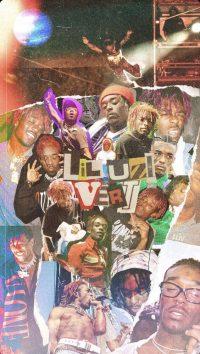 Lil Uzi Vert Wallpaper 34
