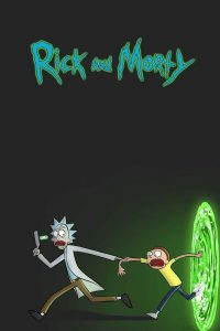 Rick And Morty Wallpaper 26