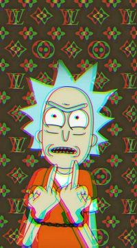 Rick And Morty Wallpaper 28