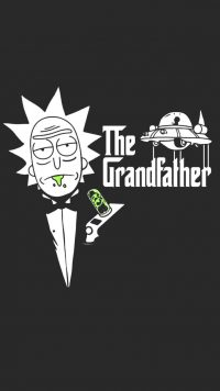 Rick And Morty Wallpaper 19