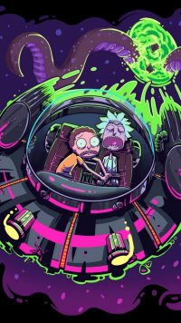 Rick And Morty Wallpaper 21