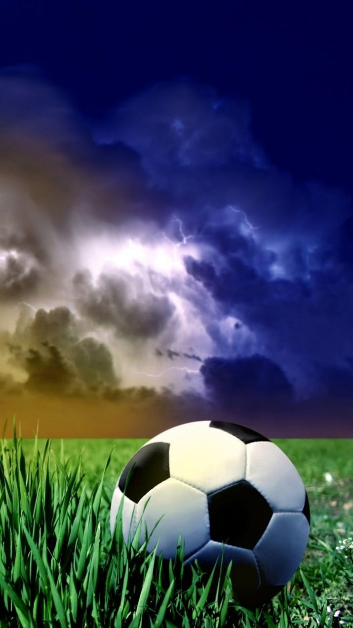 Soccer Wallpaper 1