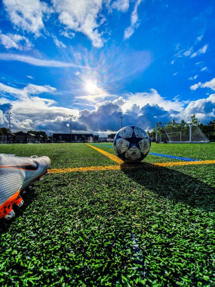 Soccer Wallpaper 1