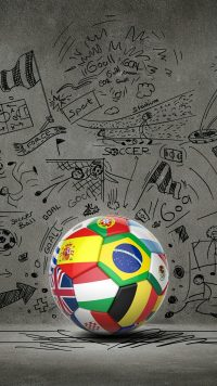 Soccer Wallpaper 10