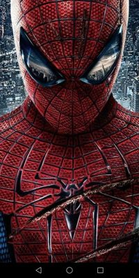 Spiderman Wallpaper 3