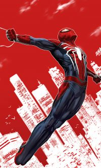 Spiderman Wallpaper 22