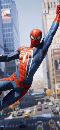 Spiderman Wallpaper 8