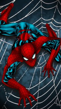 Spiderman Wallpaper 31