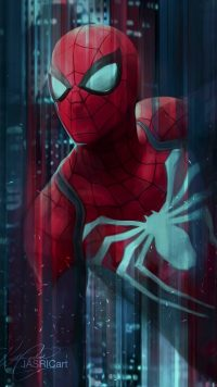 Spiderman Wallpaper 12