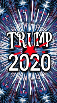 Trump 2020 Wallpaper 2