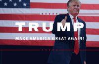 Trump 2020 Wallpaper 14