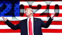 Trump 2020 Wallpaper 5