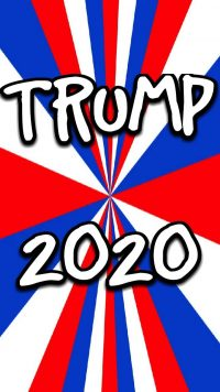 Trump 2020 Wallpaper 4