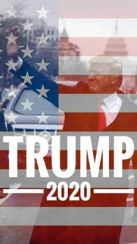 Trump 2020 Wallpaper 9