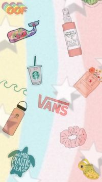 Vans Wallpaper 15