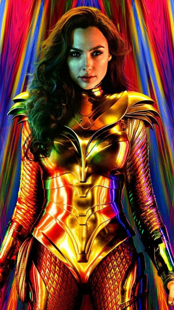 Wonder Woman Wallpaper 1
