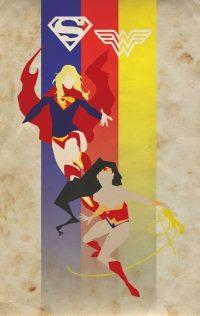 Wonder Woman Wallpaper 49