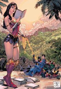 Wonder Woman Wallpaper 48