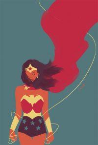Wonder Woman Wallpaper 44