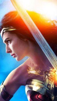 Wonder Woman Wallpaper 43