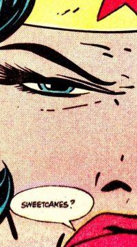 Wonder Woman Wallpaper 42