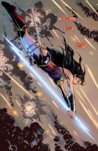 Wonder Woman Wallpaper 41