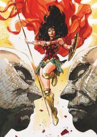 Wonder Woman Wallpaper 37
