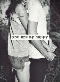 You are my happy wallpaper 32