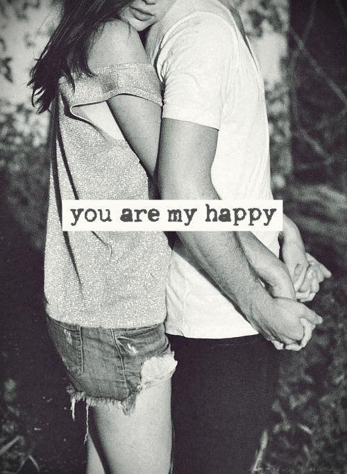 You are my happy wallpaper 1