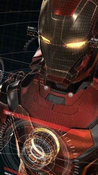 iron man wallpaper 8