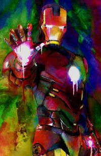 iron man wallpaper 18