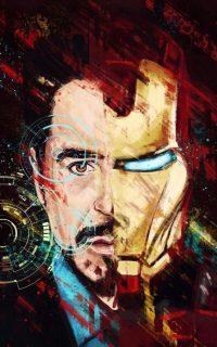 iron man wallpaper 16