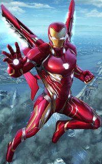 iron man wallpaper 48