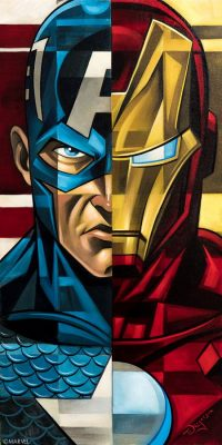 iron man wallpaper 43