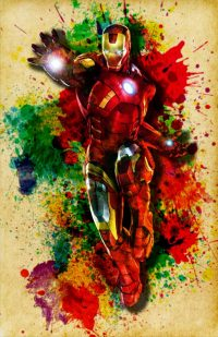 iron man wallpaper 29