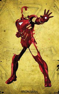 iron man wallpaper 38