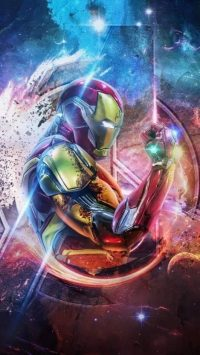 iron man wallpaper 37