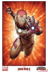 iron man wallpaper 34