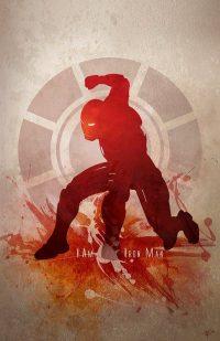 iron man wallpaper 13