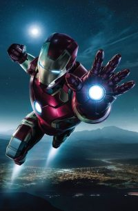 iron man wallpaper 11