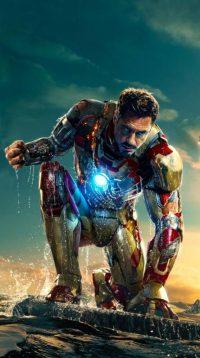 iron man wallpaper 2