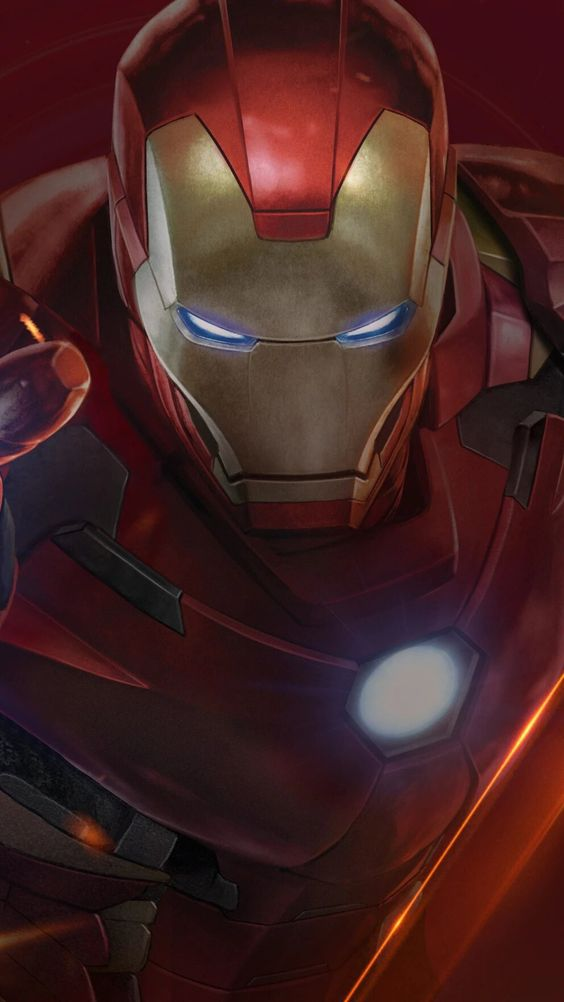 iron man wallpaper 2