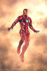 iron man wallpaper 27
