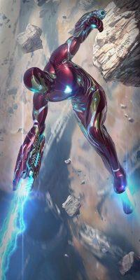 iron man wallpaper 23
